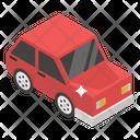 Car Auto Passenger Car Icon