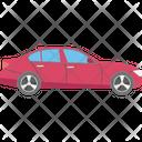 Auto Car Family Car Icon
