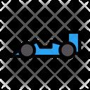 Car Sports Racing Icon