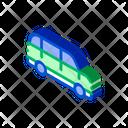 Transport Public Car Icon