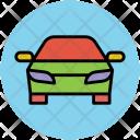 Car Sedan Auto Icon