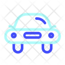 Car Travel Tourist Icon