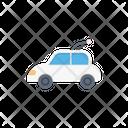 Car Vehicle Toy Icon