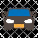 Car Vehicle Service Icon