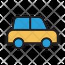 Automobile Car City Icon