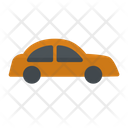 Automobile Car Transport Icon