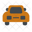 Automobile Car Transportation Icon