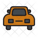 Automobile Car Transport Icon