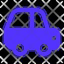 Car Travel Transportation Icon