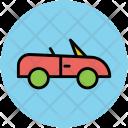 Car Automobile Sports Icon