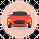 Car Drive Travel Icon