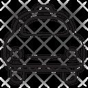 Car Drive Sedan Icon