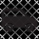 Family Car Icon