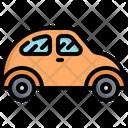 Car Vehicle Transport Icon