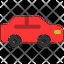 Car Motocycle Vehicle Icon