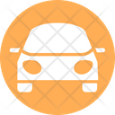 Car Taxi Vehicle Icon