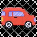 Automobile Car Vehicle Icon