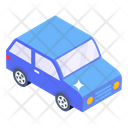 Vehicle Car Roadster Icon
