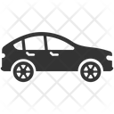 Car Travel Vehicle Icon