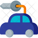 Car Hire Icon
