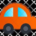 Car Toy Kid Icon