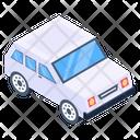 Automobile Car Roadster Icon