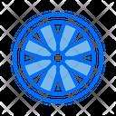 Car Vehicle Aloy Icon