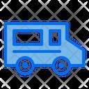 Car Vehicle Travel Icon