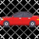 Car Automobile Transportation Icon