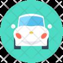 Car Automobile Vehicle Icon