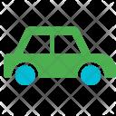 Car Vehicle Wagon Icon