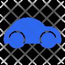 Car Transport Traffic Icon