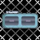 Car Ac Icon
