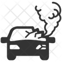 Car Accident Accident Car Icon