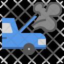 Problem Accident Claim Icon
