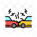 Car Accident Cars Accident Icon