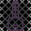 Car Automobile Key Icon