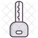 Car Automobile Key Icon