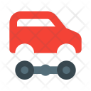 Car Automotive Icon