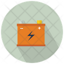 Car Battery Cell Battery Power Icon
