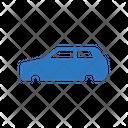 Car Vehicle Body Icon