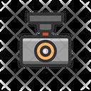 Car Camera Icon