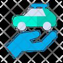 Car Care Icon