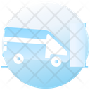 Incident Car Accident Car Cracked Icon