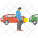 Car Damage Icon