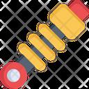 Car Damper Icon