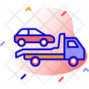 Car Delivery Car Delivery Icon