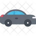 Car Delivery Shipping Icon