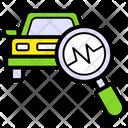 Car Diagnostic Icon