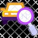 Car Diagnostic Auto Service Car Service Icon